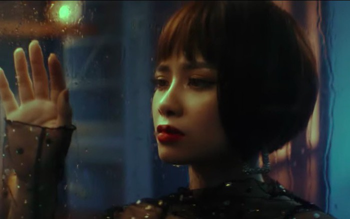 Khắc Việt trở lại VPOP kết hợp cùng Dương Hoàng Yến, sẽ là một MV ballad lụi tim ngập ...
