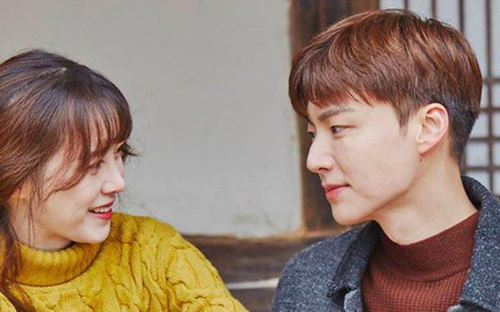 Show thực tế: Nơi Goo Hye Sun - Ahn Jae Hyun thích bóc phốt nhau