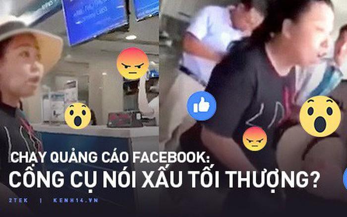 Nữ công an doạ chạy quảng cáo Facebook lăng mạ nhân viên hàng không: Bỏ ...