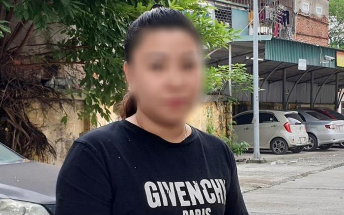 Cấm bay 12 tháng đối với nữ đại úy công an làm loạn sân bay Tân Sơn Nhất