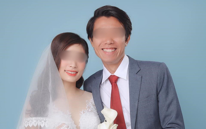 Chàng trai Tiền Giang từ Nhật bay về để kết hôn với người yêu qua đời vì tai nạn giao ...