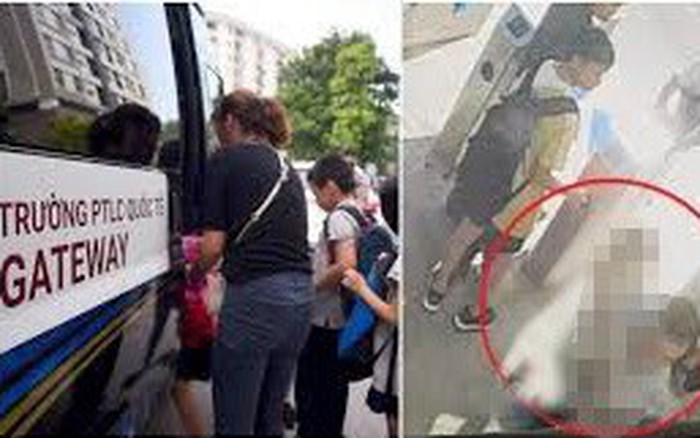 Nóng: Gia đình cháu bé tử vong vì bị bỏ quên trên xe đưa đón của ...
