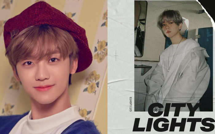 Image result for jaemin baekhyun album