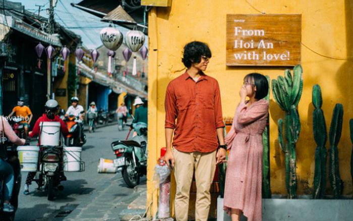 Nhìn người ta dắt bồ check-in toàn chỗ lạ ở Đà Nẵng – Hội An mà gato, ước gì ...
