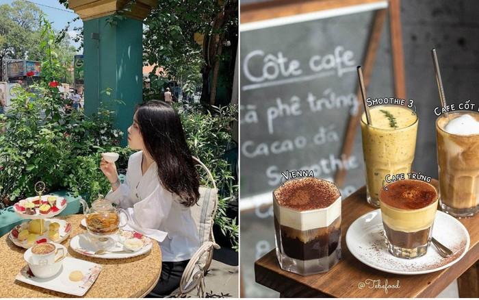Ai nói cà phê trứng Giảng là ngon nhất Việt Nam? Những quán cà phê ...