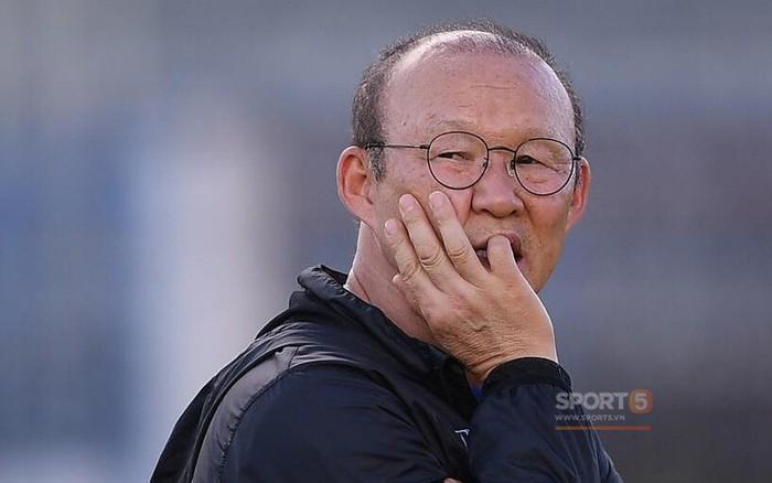 HLV Park Hang-seo gây ngỡ ngàng khi triệu tập cầu thủ từng phát ngôn không hay ...