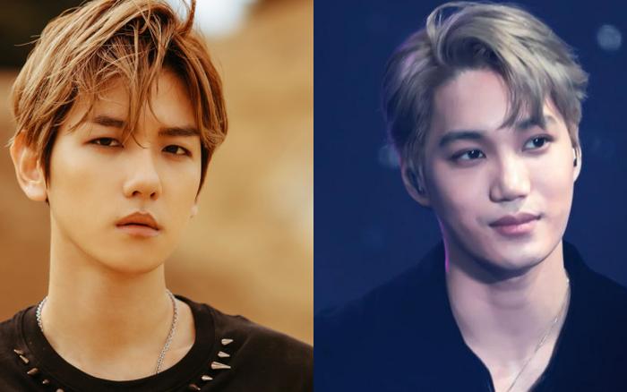 """Mang tiếng là """"ông hoàng album"""" nhưng 2 thành viên EXO lại có ..."""