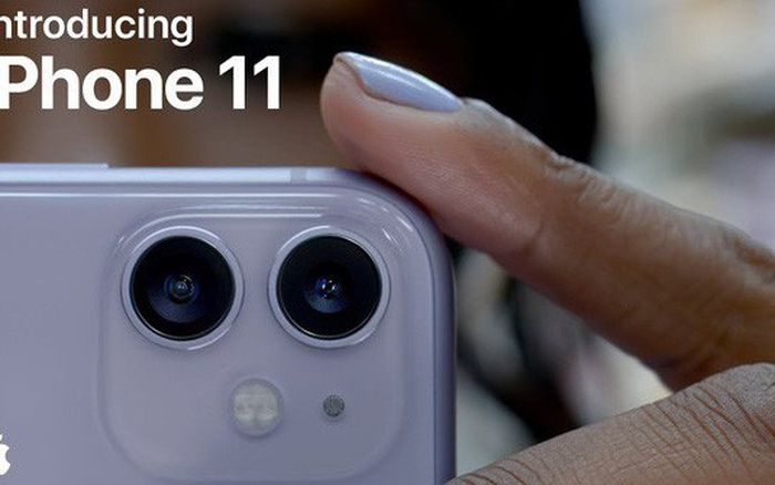 Tuýp người nào nên mua iPhone 11 nhất để vừa hợp lý lại không hại ví?