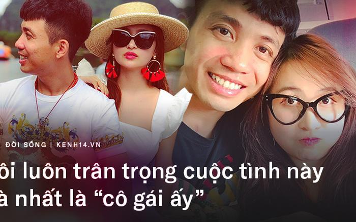 Minh Nhựa và những lời yêu thương gửi vợ 2 Mina Phạm: Tiểu thuyết ngôn tình cũng chỉ ...