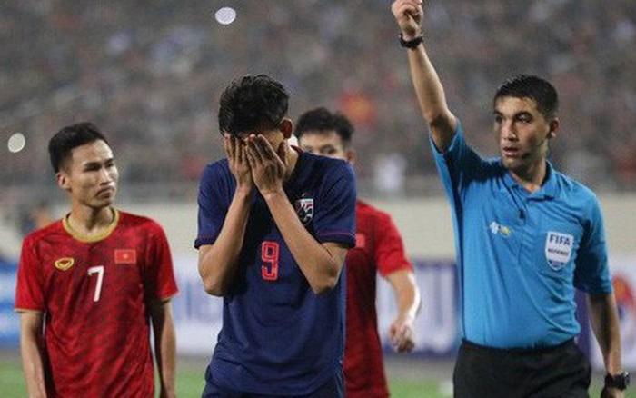 VCK U23 châu Á; Thái Lan có nguy cơ mất quyền đăng cai và tham dự