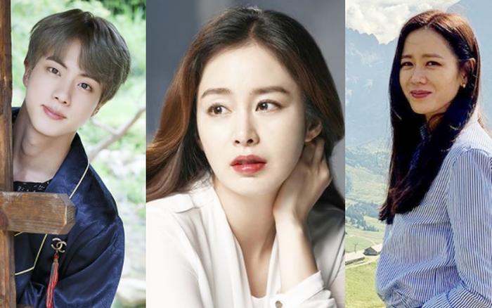 Gần 100 sao Hàn đình đám chúc Tết Trung thu 2019: BTS và dàn idol diện ...