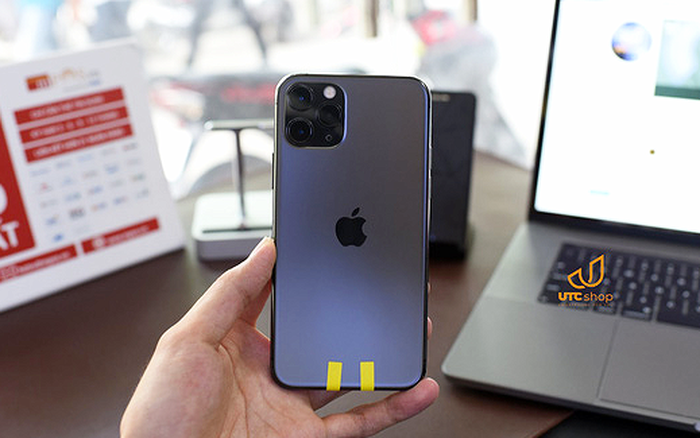 iPhone 11 Pro đã về Việt Nam: Không phải hàng dựng, nhưng sao có trước cả Apple mở ...