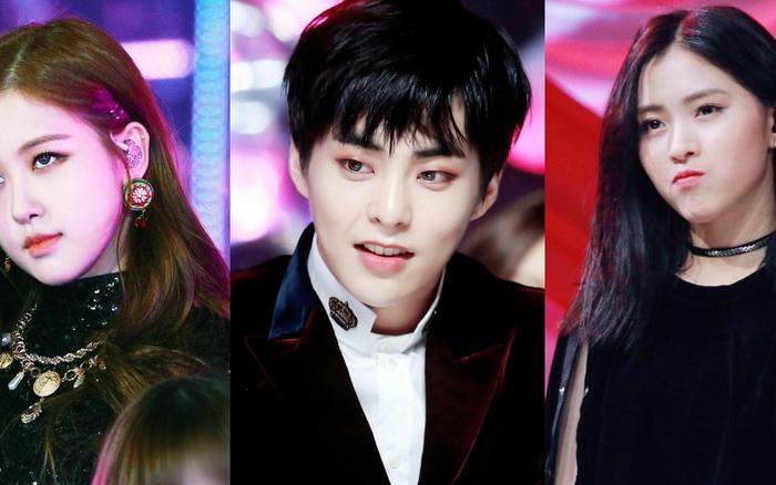 Vòng bình chọn đầu tiên của AAA 2019 kết thúc: EXO giành chiến thắng trước ... - aaa