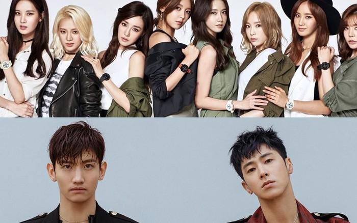 Top 3 idol thành công nhất SM do chuyên gia bình chọn: Không xuất hiện 2 đại ...