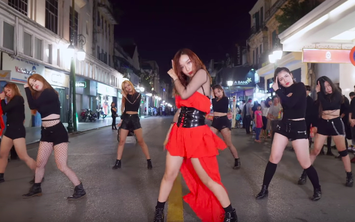 Liên tục giành chiến thắng tại các cuộc thi dance cover, fan Kpop Việt Nam khiến bạn ...