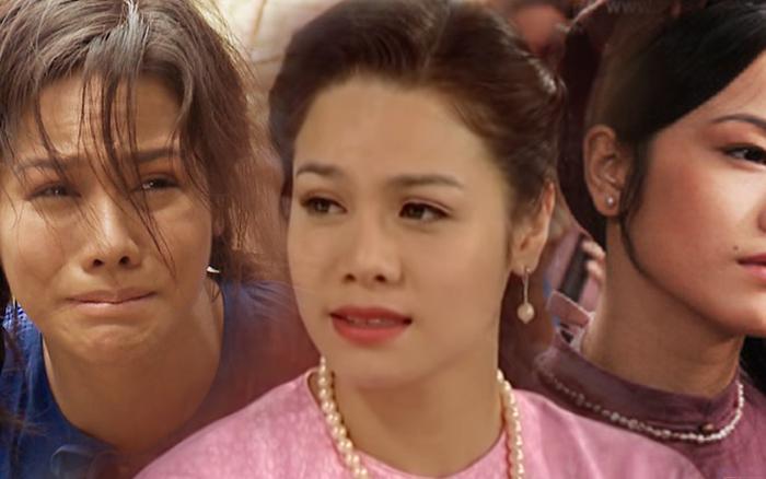 """7 vai diễn để đời của Nhật Kim Anh: Từ """"Nhàn phi"""" bản Việt đến hầu gái Thị Bình ..."""
