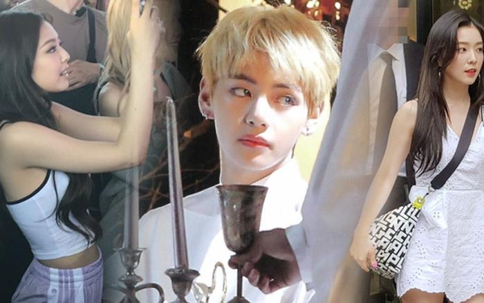 """Top 7 idol Kpop nhan sắc thần thánh bất chấp """"cam thường"""": Idol đẹp trai nhất thế giới, ..."""