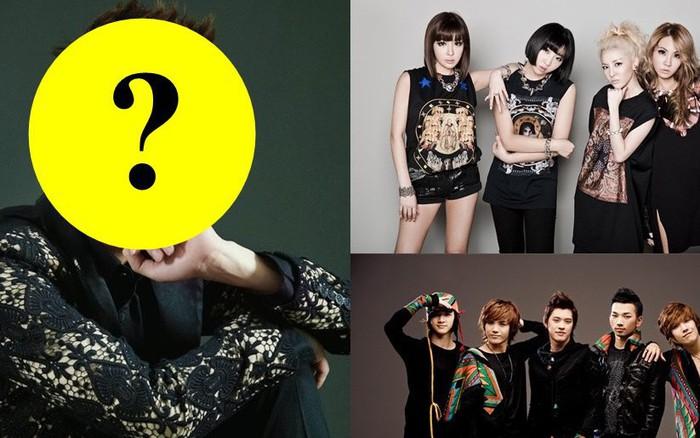 Cựu idol đình đám tiết lộ lý do các nhóm nhạc Kpop tan rã: Mâu thuẫn ...