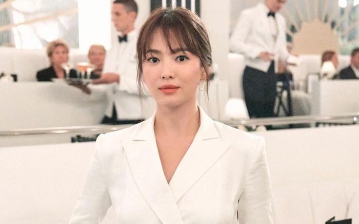 """Song Hye Kyo quyết định bất ngờ hậu ly hôn: Du học tại Mỹ, tự """"điều trị"""" vết thương ..."""