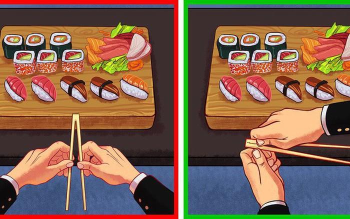 7 sai lầm rất nhiều người gặp khi đi ăn nhà hàng: Đọc ngay để tránh trở nên ...