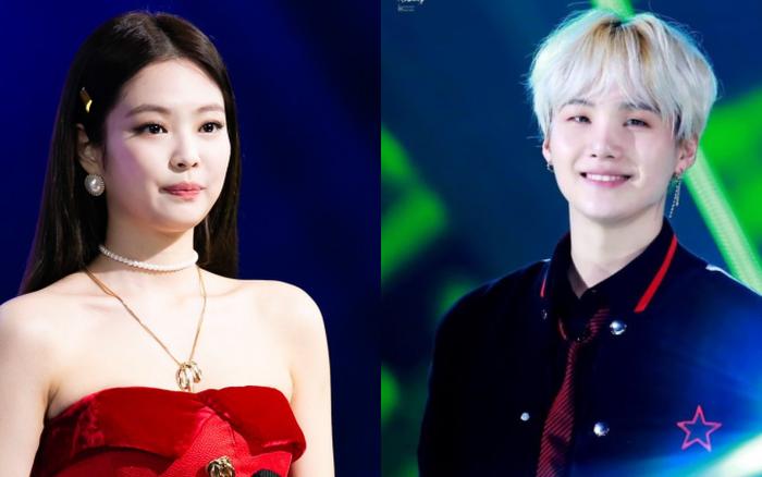 Naver đã bị loại khỏi iChart nhưng ai sẽ trả lại Perfect All-kill cho Jennie, Taeyeon, Suga (BTS) ...