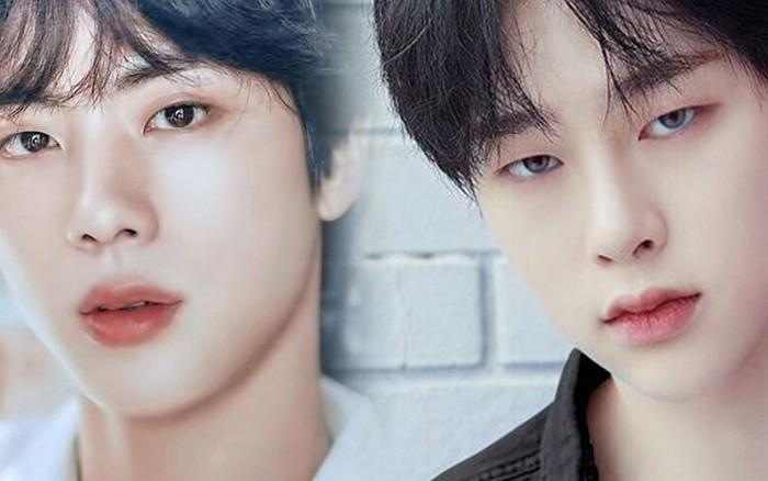 """Đòi Jin (BTS) trả tiền ăn chỉ vì mình nhỏ tuổi nhất, cựu thí sinh """"Produce ..."""