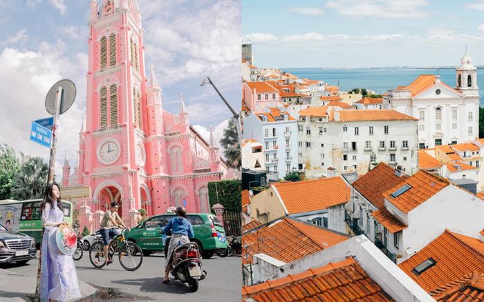 HOT: Một quận ở Sài Gòn vừa lọt top 20 khu phố tuyệt vời nhất thế giới, sánh vai với rất ...