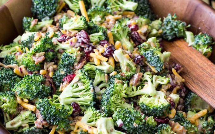 Nghiên cứu chứng minh: bông cải xanh chính là nguồn dưỡng chất tuyệt vời giúp ...
