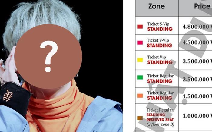 """BTC AAA 2019 hé lộ """"trùm cuối"""" của dàn line-up không phải là EXO hay ... - aaa"""