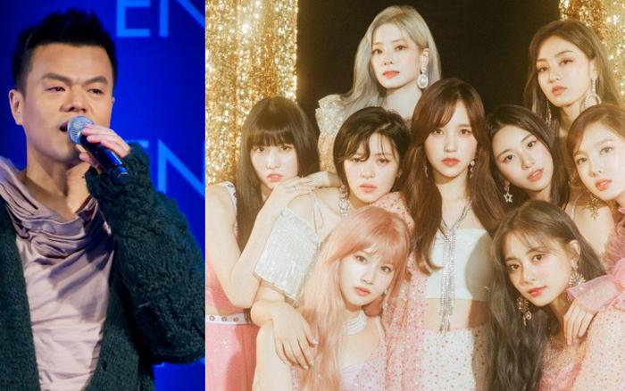 """Trước thềm TWICE come back, JYP tiết lộ """"Feel Special"""" được lấy cảm hứng từ chính những ..."""