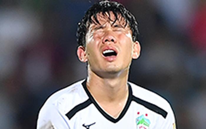 Cục diện cuộc đua trụ hạng V.League 2019 cực nóng sau trận thắng của Khánh Hòa: HAGL ...
