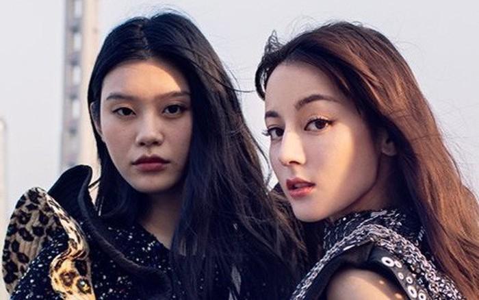 Tranh cãi khí chất của Địch Lệ Nhiệt Ba bên siêu mẫu Ming Xi: Dễ thương hay vẫn ...