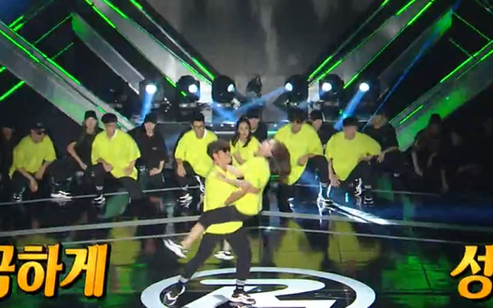 Running Man: Tái phát bệnh thoát vị đĩa đệm nhưng Kim Jong Kook vẫn nhiệt tình ...
