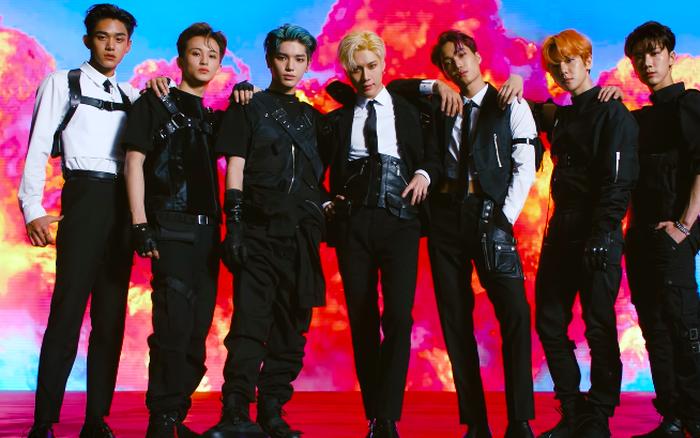 Chưa debut mà SuperM đã xâm chiếm 3 BXH của Billboard, vượt cả TWICE và EXO nhờ loạt ...