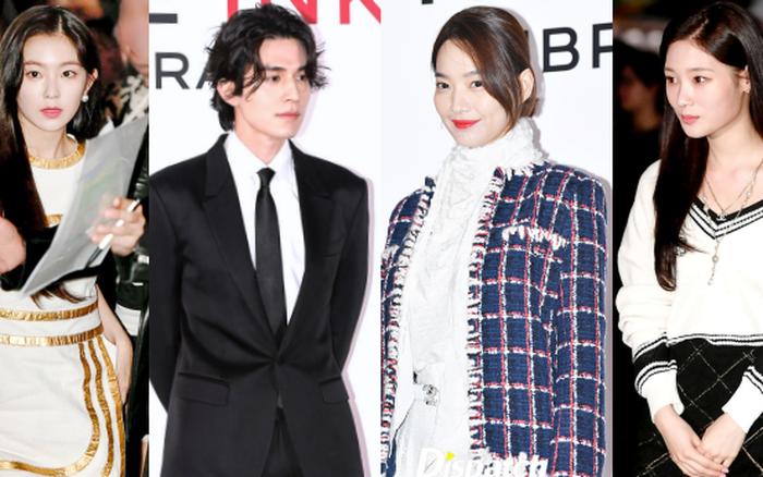 Choáng với sự kiện toàn sao hạng A: Irene và nữ thần Kpop bị bạn gái Kim Woo Bin ...