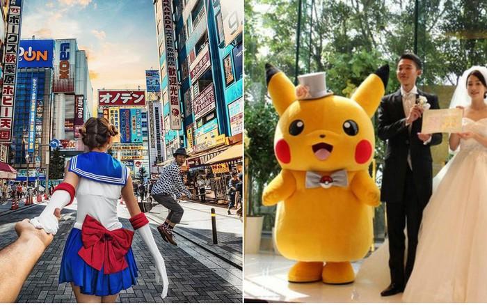 """9 điều khiến du khách quốc tế nghĩ rằng """"người Nhật như đến từ một hành tinh khác"""", đến ..."""