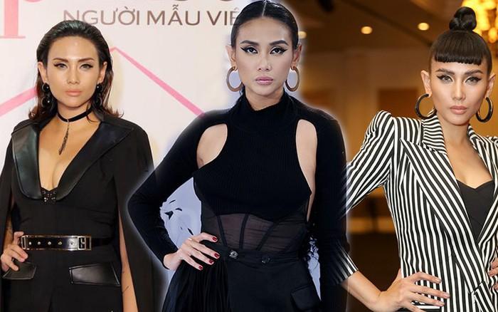 """Lần đầu làm Host """"Next Top Model"""", Võ Hoàng Yến khiến fan sốt ruột vì ..."""