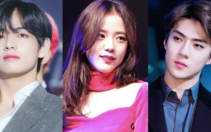 Bình chọn AAA 2019: EXO và BTS bật khỏi top 5, BLACKPINK vs (G)I-DLE lội ngược