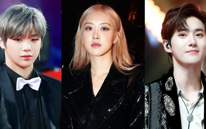 Top 10 AAA 2019 chính thức lộ diện: BTS bị loại đầy cay đắng, BLACKPINK vươn lên Á ... - aaa