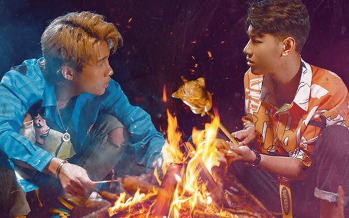 """MV """"Em Gì Ơi"""" của Jack và K-ICM vừa mang màu sắc đam mỹ, vừa kinh dị"""