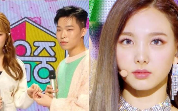 2 sân khấu come back trái ngược trên Music Core: TWICE sôi động xinh đẹp lộng lẫy, ...