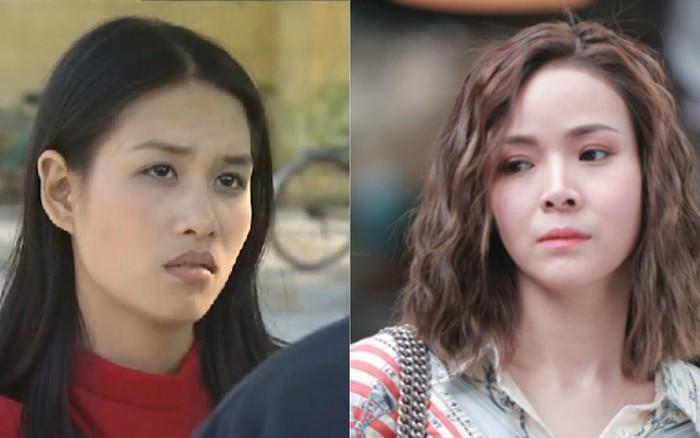"""4 cô nàng thảo mai thần sầu của phim Việt: Chị Nguyệt """"Bầu Trời"""" cũng chẳng bằng ..."""