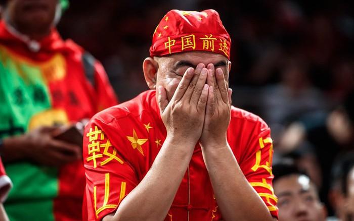 Kết quả ngày thi đấu 4/9 FIBA World Cup 2019: Trung Quốc gây thất vọng cùng cực, châu ...
