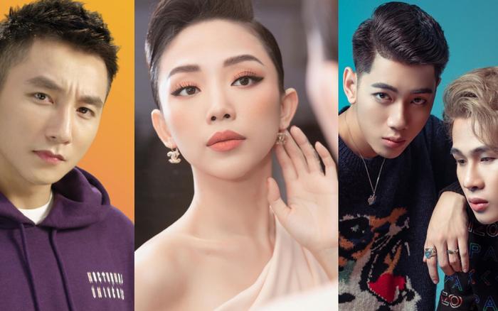BTC AAA 2019 chính thức lên tiếng về lùm xùm loạt sao Việt đồng loạt rút khỏi ... - aaa