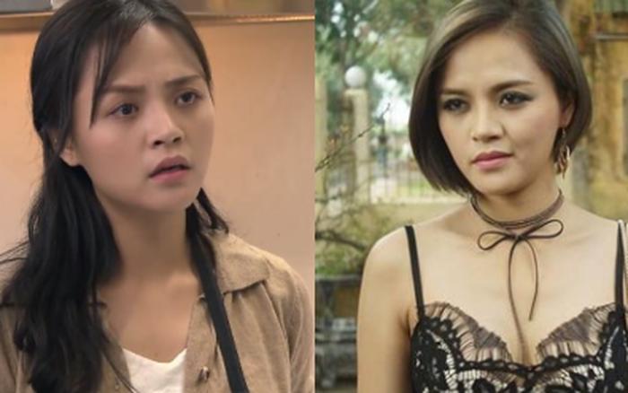 Nhìn hai vai diễn xuất sắc của Thu Quỳnh mới hiểu vì sao khán giả tiếc nuối khi My ...