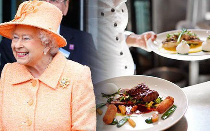 Đây là 3 thói quen ăn uống giúp Nữ hoàng Elizabeth II đã 93 tuổi mà ...