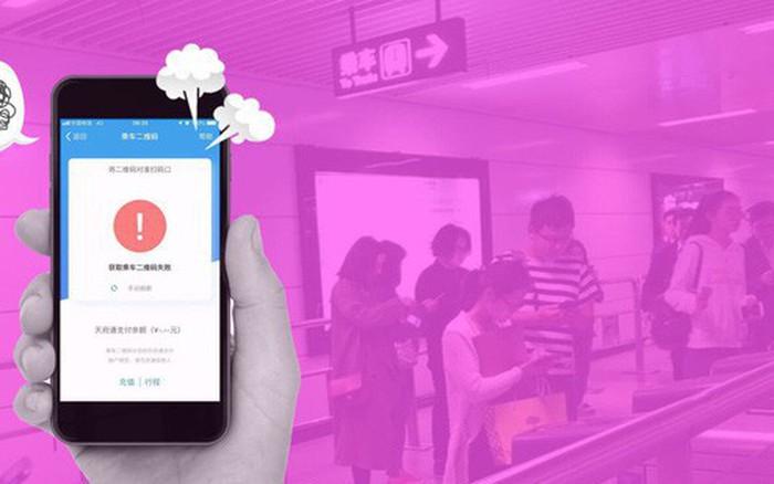 Trễ làm, tắc nghẽn giao thông tại một thành phố lớn của Trung Quốc vì một ứng dụng bị ...
