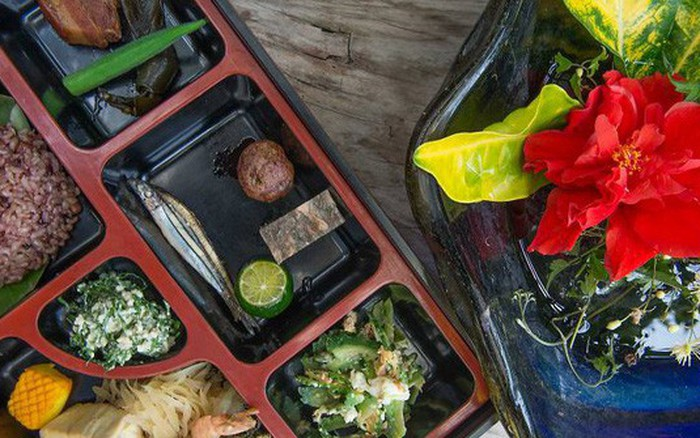 Chế độ ăn Okinawa - 1 trong những chế độ ăn ở Nhật giúp chị em khỏe mạnh và giữ được cân ...