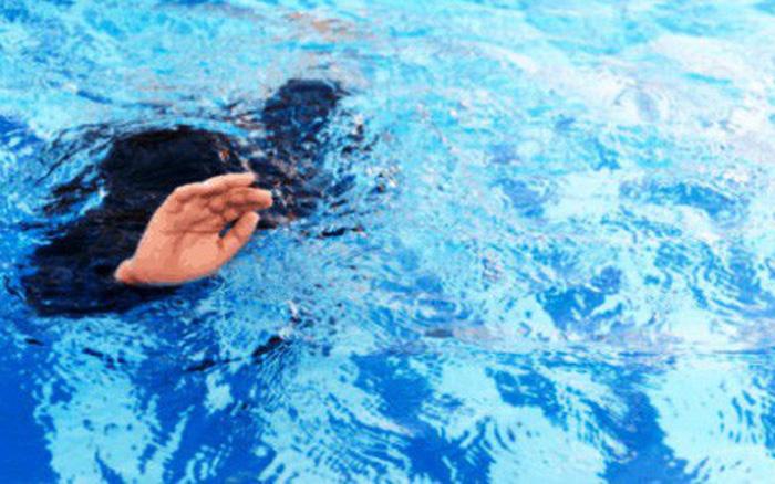 Nhiều vụ đuối nước thương tâm, bác sĩ chỉ cách sống còn để cứu nạn nhân