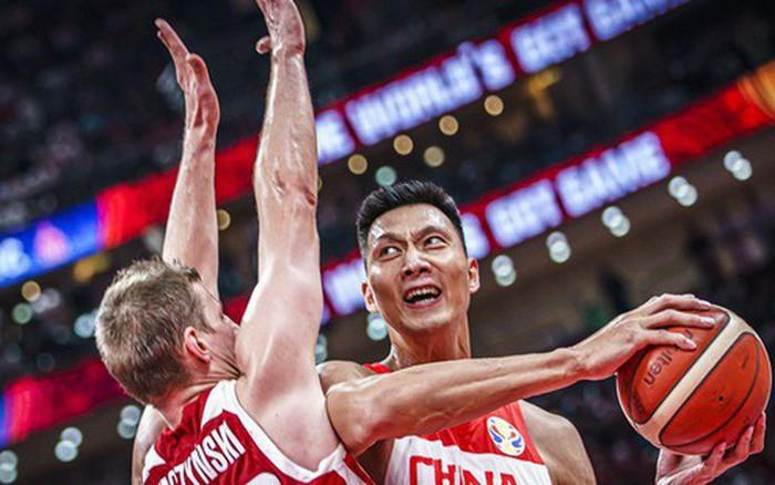 Kết quả ngày thi đấu 2/9 FIBA World Cup 2019: Chủ nhà Trung Quốc đứng trước cơ hội bị loại ở ...